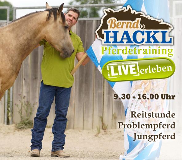 M Ranch Bernd Hackl